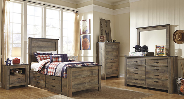 Shop For Discount Kids' Bedroom Furniture In Elkins Park PA Classy Bedrooms Furniture Stores