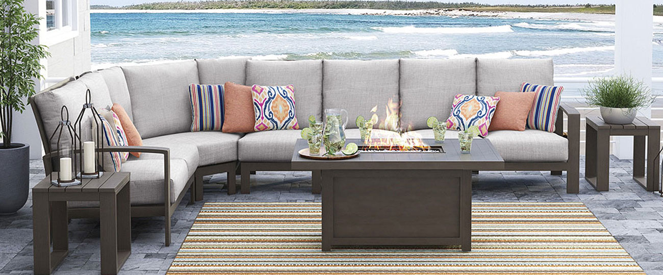 Outdoor Furniture For Porch Deck And Patio At Our Elkins